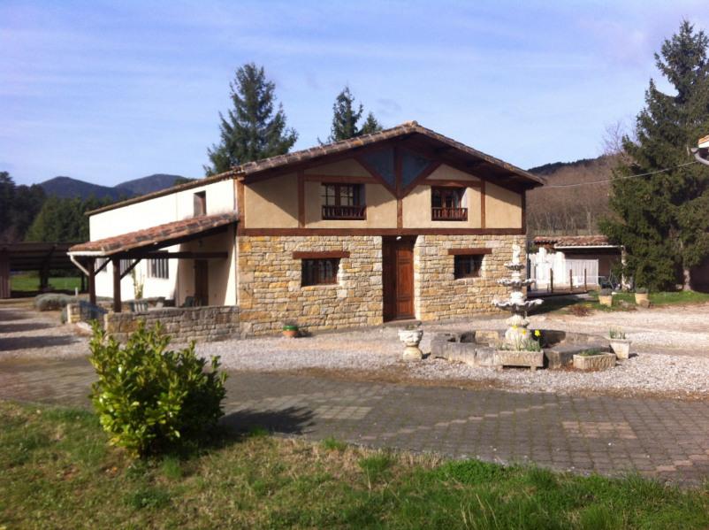 Ferienwohnungen Arques - Hütte - 6 Personen - Grill - Foto Nr. 1
