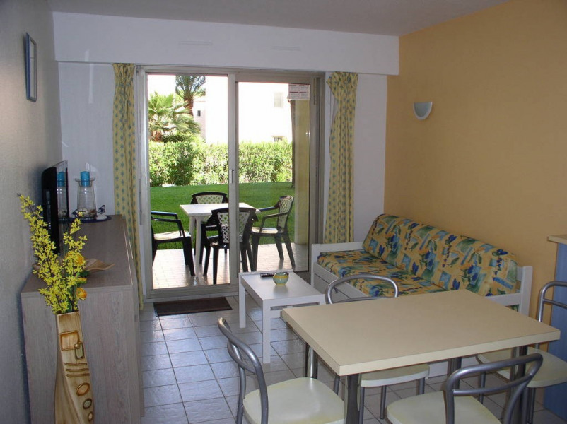 Holiday rentals Vallauris - Apartment - 4 persons - BBQ - Photo N° 1