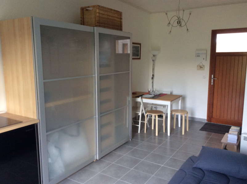 Location vacances Sarzeau -  Appartement - 2 personnes -  - Photo N° 1