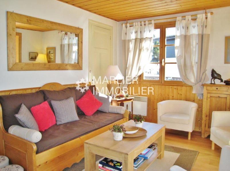 Appartement à MEGEVE