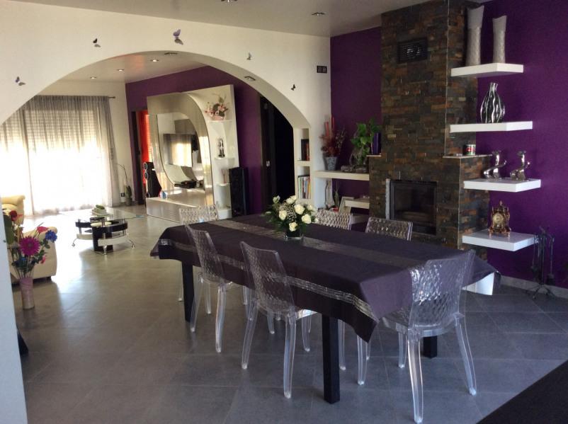 Villa toute neuve 130 m² entourée d'un jardin
