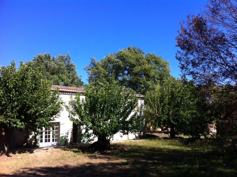 Maison en pierre sur les hauteurs de Draguignan