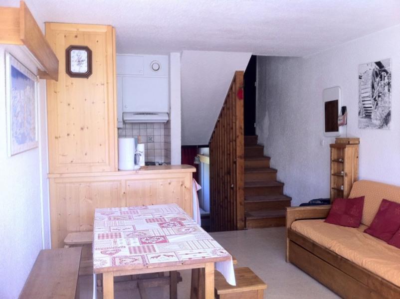 Appartement Brelin - Nant Benoit 617