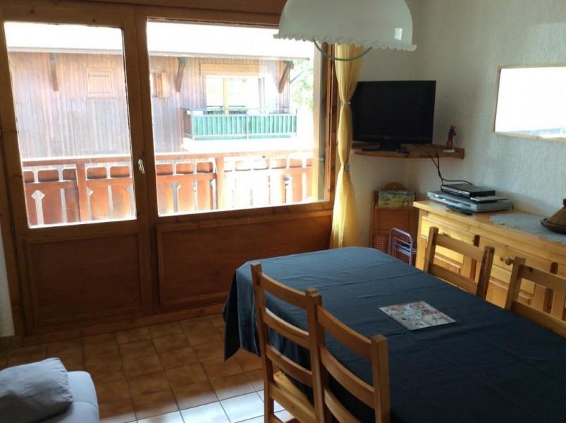 Location vacances Bellevaux -  Appartement - 5 personnes -  - Photo N° 1