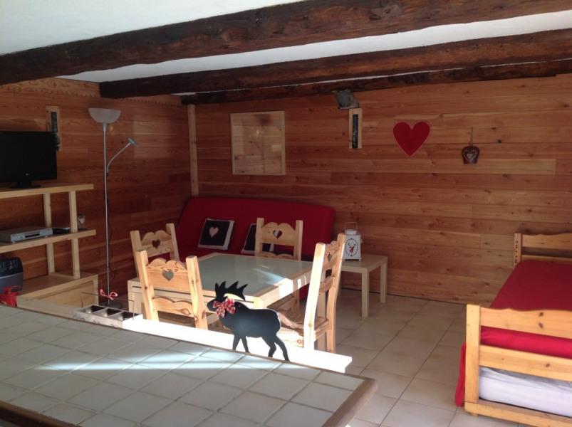 Agréable studio très proche de Valberg
