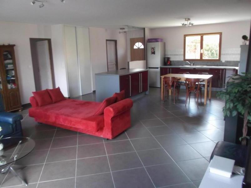 maison a loué  du 30 juin au 1 septembre (lotissement très calme) location du samedi au samedi contact au 0612671904