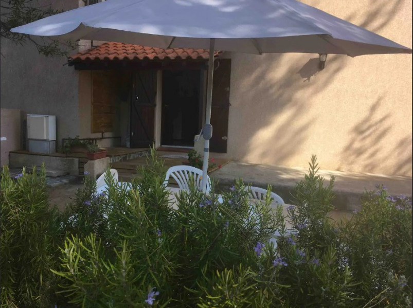 Location vacances Belvédère-Campomoro -  Appartement - 6 personnes -  - Photo N° 1