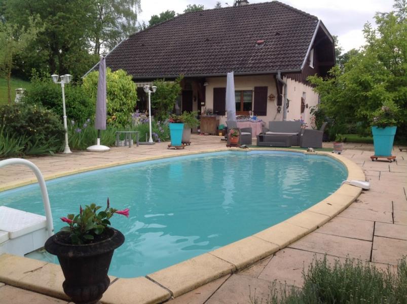 Location vacances Étercy -  Maison - 6 personnes - Barbecue - Photo N° 1