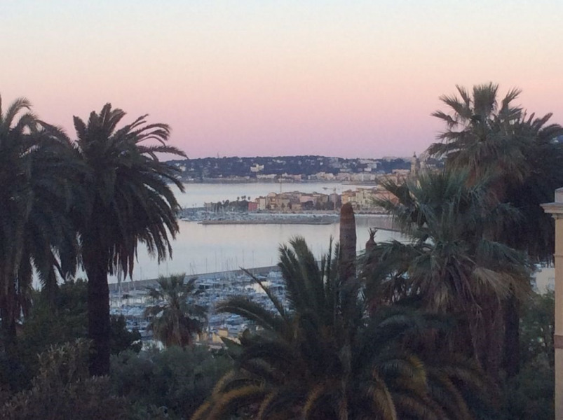 Location vacances Menton -  Appartement - 5 personnes - Aspirateur - Photo N° 1