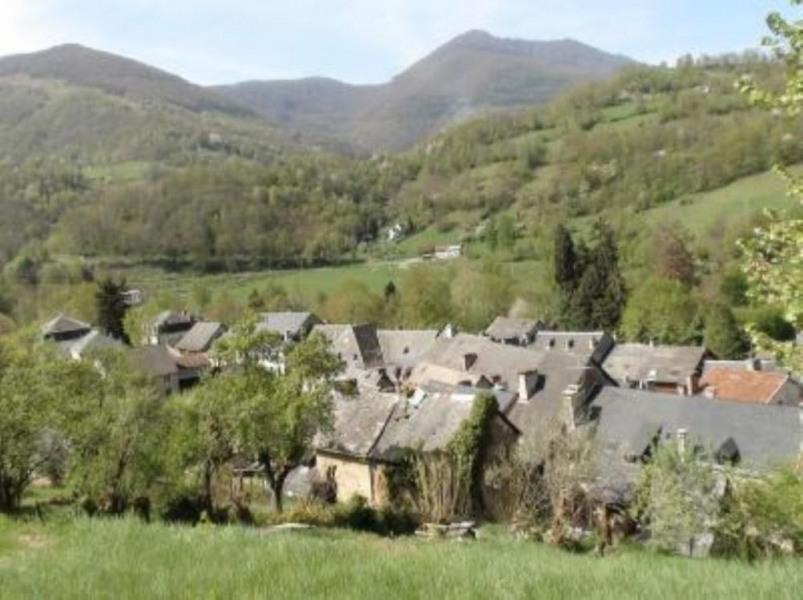 Maison au cœur du Pays du Couserans, vallée d'art et d'histoire