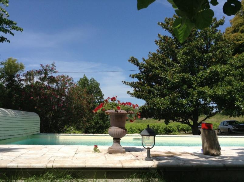 Location vacances Vaison-la-Romaine -  Gite - 4 personnes - Barbecue - Photo N° 1