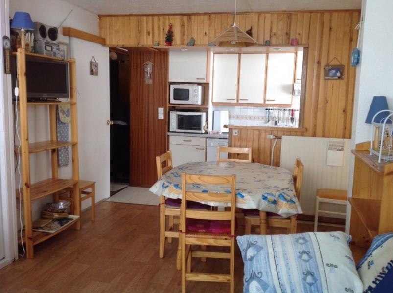 Location vacances La Plagne-Tarentaise -  Appartement - 8 personnes - Jeux de société - Photo N° 1