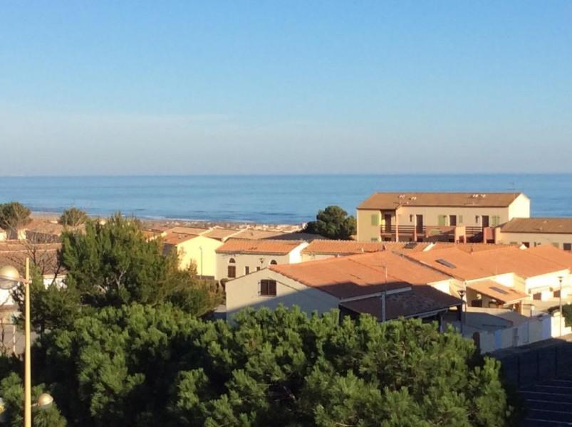 Appartement pour 5 pers. avec piscine, Narbonne