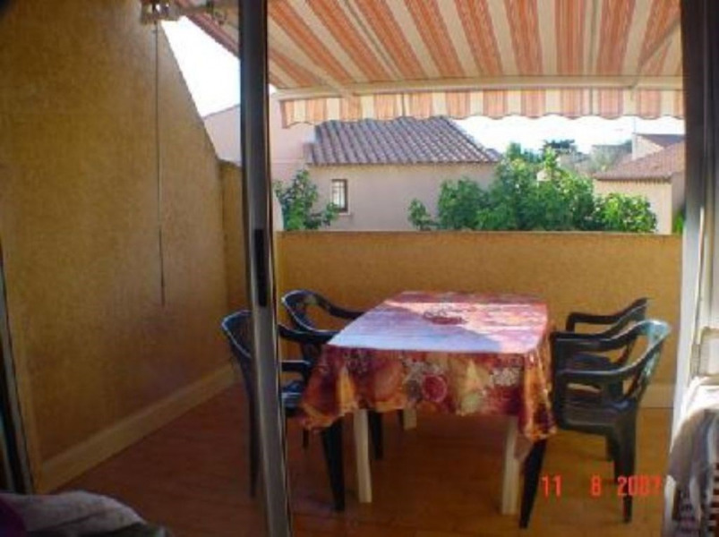 Location vacances Marseillan -  Appartement - 4 personnes -  - Photo N° 1