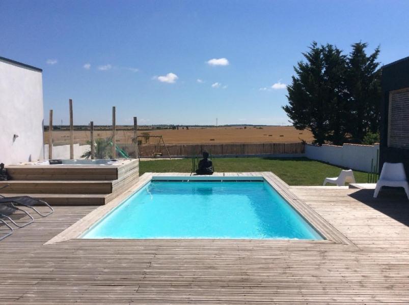 Villa pour 10 pers. avec piscine privée, La Rochelle