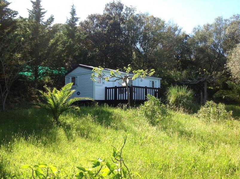 Location vacances Belvédère-Campomoro -  Maison - 4 personnes - Barbecue - Photo N° 1