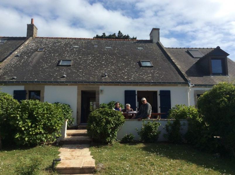 Location vacances Arzon -  Maison - 14 personnes - Barbecue - Photo N° 1