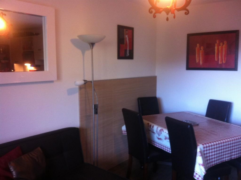 Holiday rentals Allos - Apartment - 5 persons - Tennis court - Photo N° 1