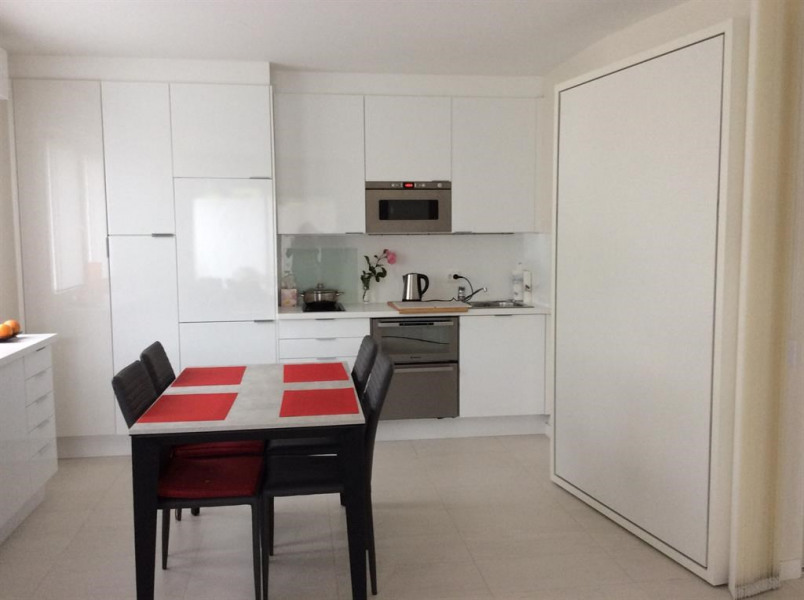 Location vacances Saint-Jean-de-Luz -  Appartement - 3 personnes - Jardin - Photo N° 1