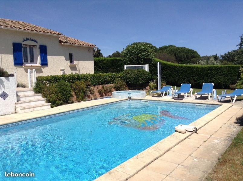 Villa Golfe de saint- Tropez à 150 de la plage