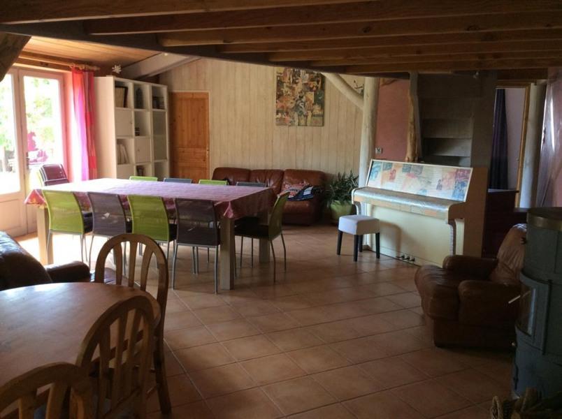 Location vacances Le Château-d'Oléron -  Maison - 15 personnes - Barbecue - Photo N° 1