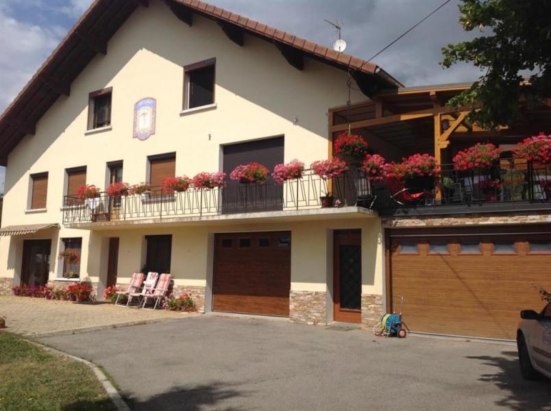 Location vacances Saint-Julien-en-Champsaur -  Gite - 5 personnes - Barbecue - Photo N° 1
