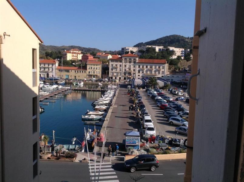 Location vacances Port-Vendres -  Appartement - 4 personnes - Lecteur DVD - Photo N° 1