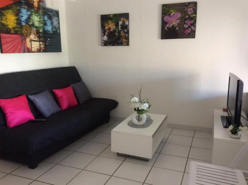 Appartement pour 4 pers. avec piscine, Santa-Lucia-di-Moriani