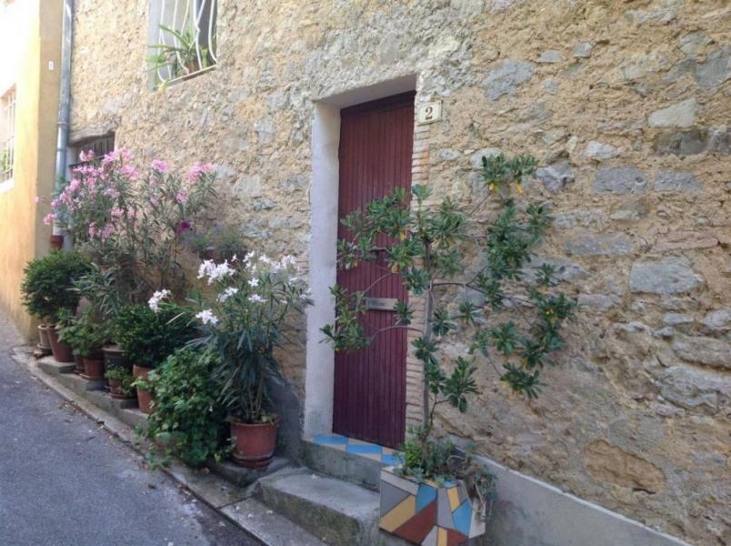 Location vacances Méounes-lès-Montrieux -  Gite - 5 personnes - Télévision - Photo N° 1