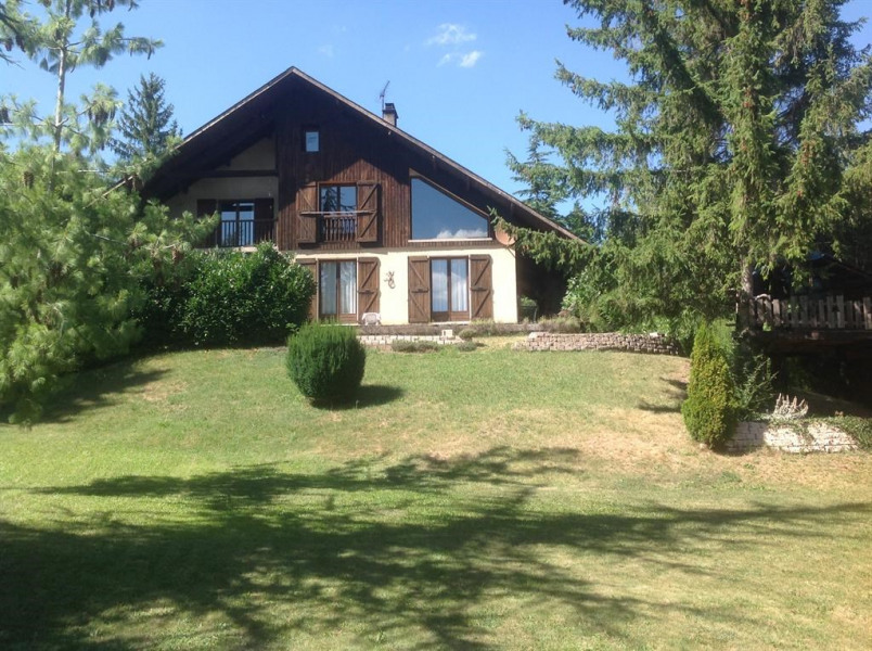 Location vacances Embrun -  Appartement - 3 personnes - Barbecue - Photo N° 1