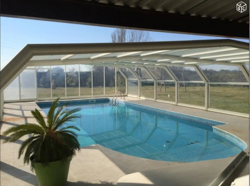 Location vacances Lunel -  Appartement - 4 personnes - Barbecue - Photo N° 1