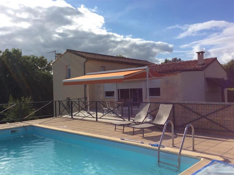 Location vacances Orliaguet -  Maison - 8 personnes - Barbecue - Photo N° 1