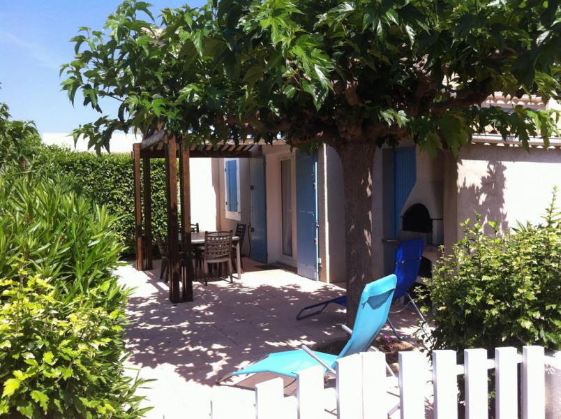 Villa 2 Plein sud