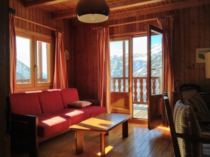 Location vacances Valtournenche -  Maison - 12 personnes - Balcon - Photo N° 1