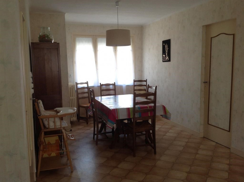 Location vacances Pornichet -  Appartement - 7 personnes - Barbecue - Photo N° 1