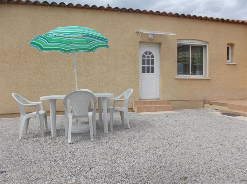 Appartement pour 4 pers. avec internet, Saint-Hilaire-de-Beauvoir