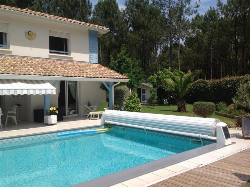 Villa pour 7 pers. avec piscine privée, Moliets-et-Maa