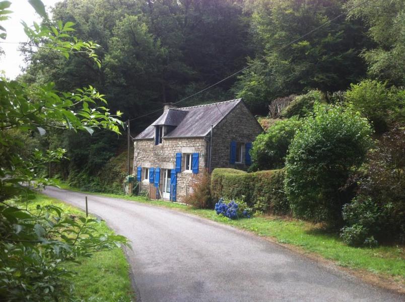 Bretagne, Moulin  pour 4 personne(s)