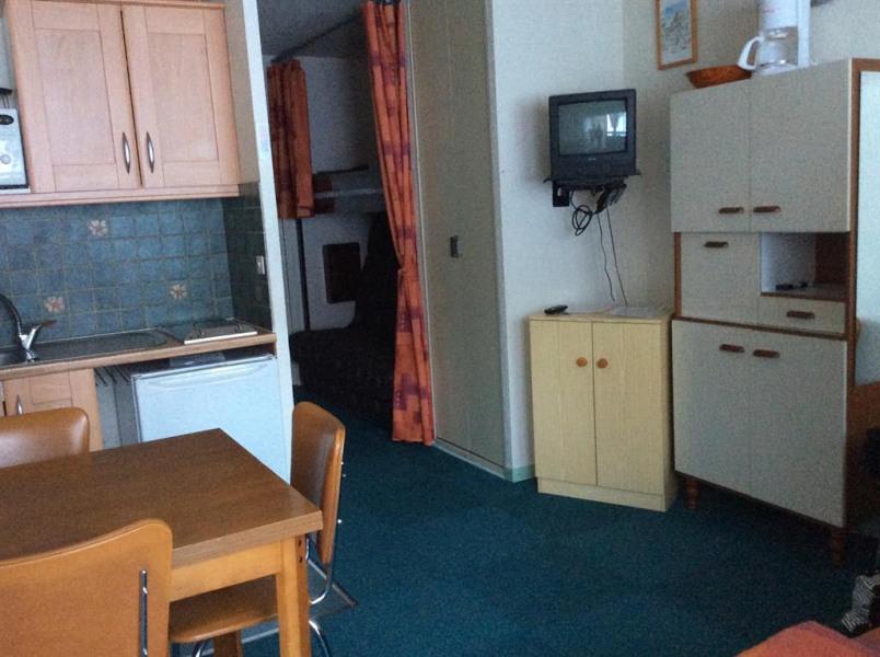 Location vacances Montferrier -  Appartement - 4 personnes - Télévision - Photo N° 1