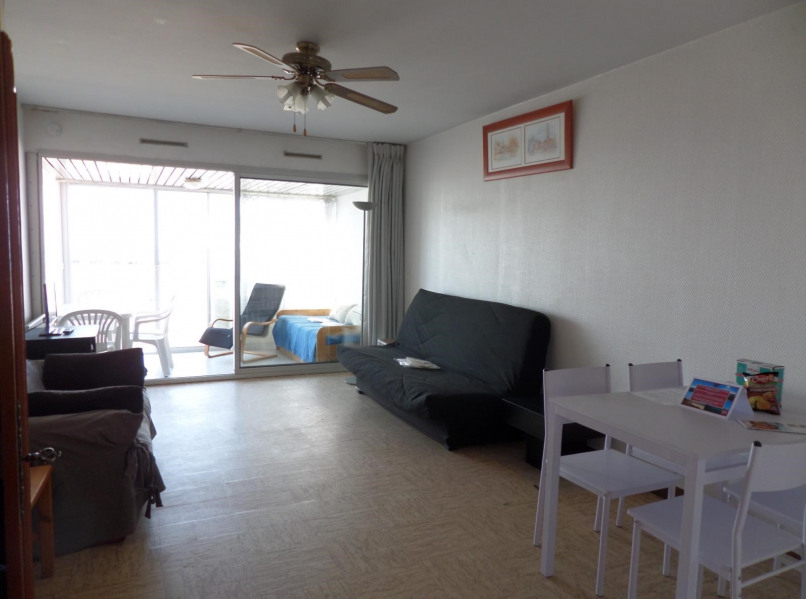 Location vacances Mauguio -  Appartement - 4 personnes - Lave-linge - Photo N° 1