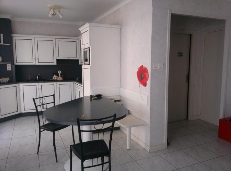 Location vacances Les Sables-d'Olonne -  Appartement - 4 personnes - Lecteur DVD - Photo N° 1