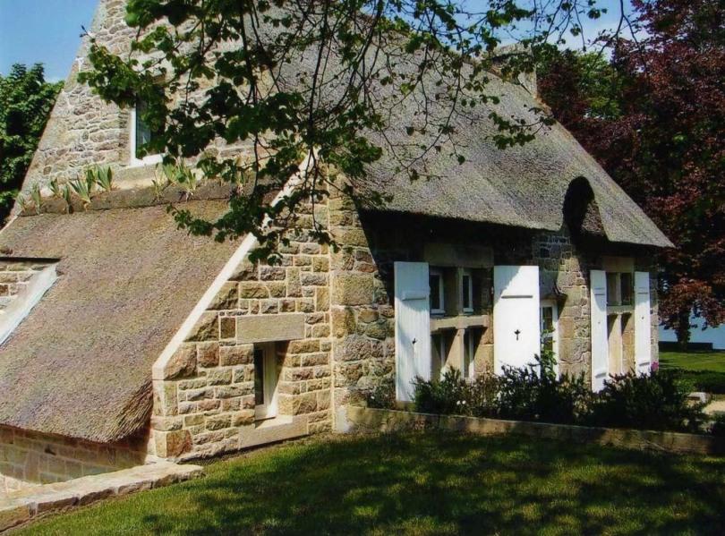 Location vacances Fouesnant -  Maison - 6 personnes - Chaise longue - Photo N° 1