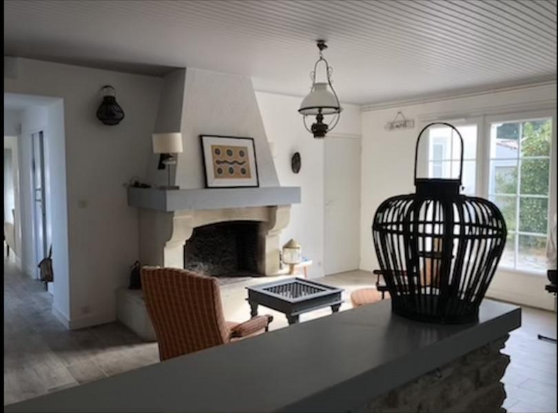 Location vacances Saint-Georges-d'Oléron -  Maison - 10 personnes - Barbecue - Photo N° 1