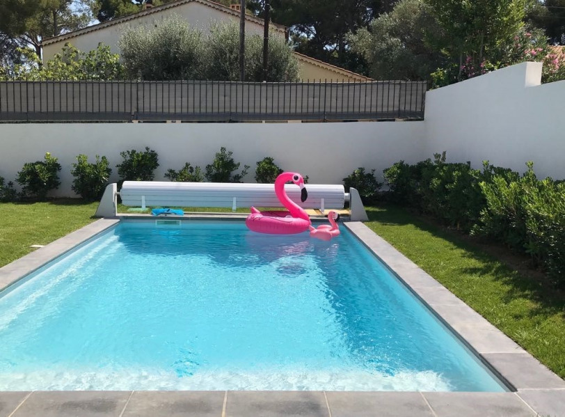 Holiday rentals Sanary-sur-Mer - House - 6 persons - Television - Photo N° 1