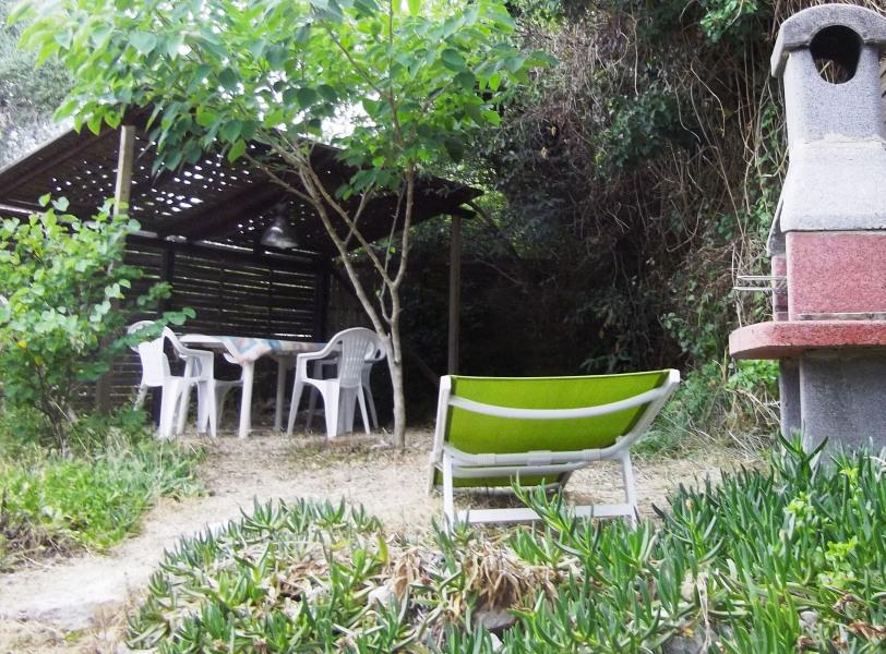 Studio en Rez-De-Jardin La Restanque à 400m de la plage