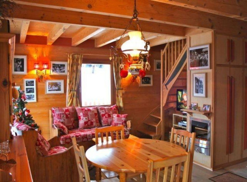 Location vacances Xonrupt-Longemer -  Maison - 4 personnes - Barbecue - Photo N° 1