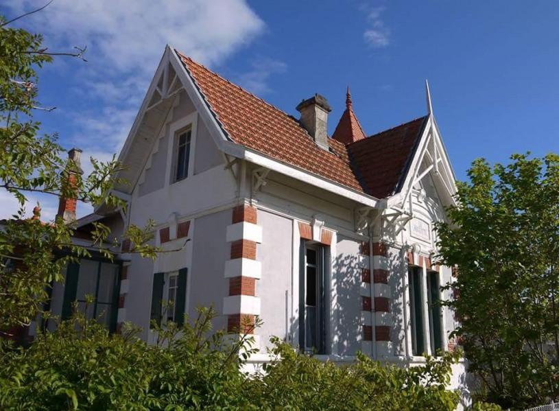 Ferienwohnungen Soulac-sur-Mer - Übernachtung und Frühstück - 8 Personen - Garten - Foto Nr. 1