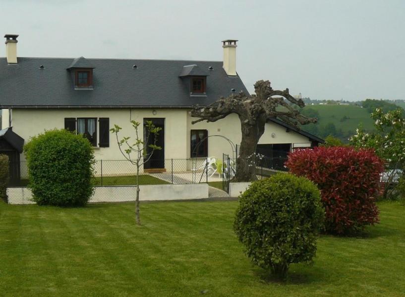 Maison indépendante dans les Baronnies Htes- Pyr