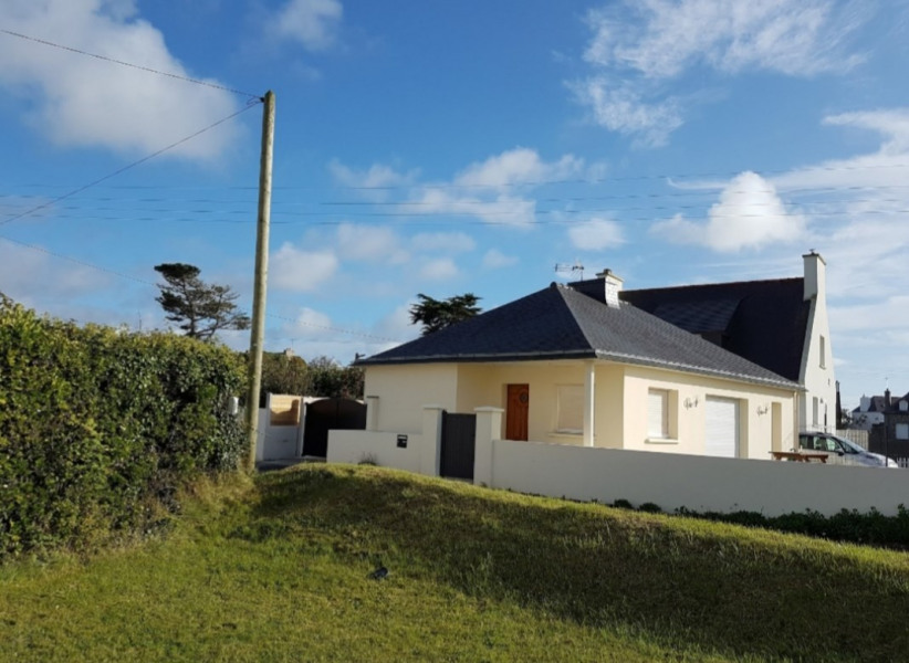 Holiday rentals Lampaul-Plouarzel - Cottage - 4 persons - BBQ - Photo N° 1