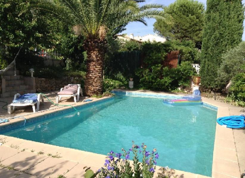 Location vacances Coudoux -  Maison - 6 personnes -  - Photo N° 1